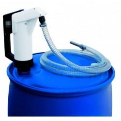Pompe adblue a piston