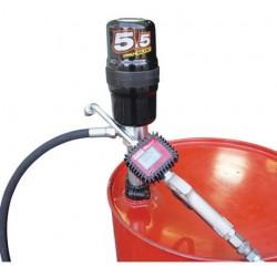 Pompe pour lubrifiant