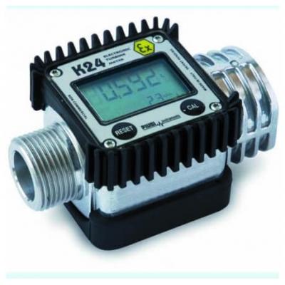 Compteur digital pompe ATEX