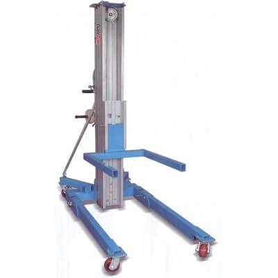 Mini gerbeur manuel 200-350 kg