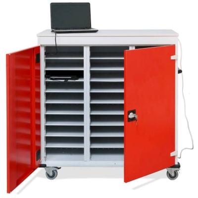 Armoire sécurisée pour PC et portables