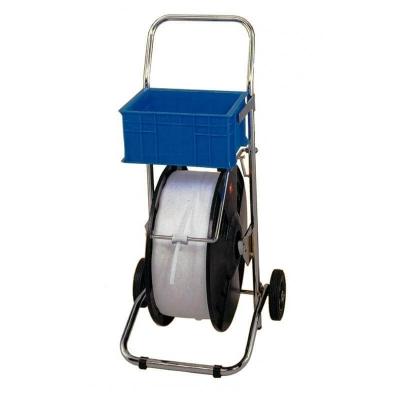 Dévidoir mobile Outil 718 feuillard plastique