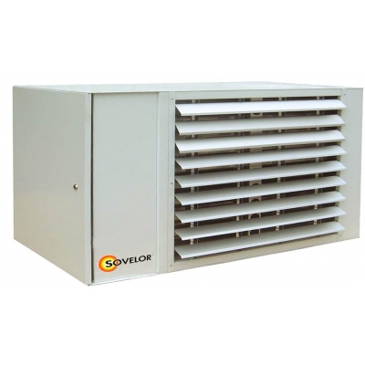 Aerotherme Sovelor gaz 21 kw AGS21GN