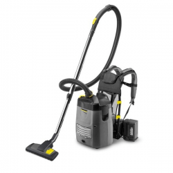 Aspirateur à batterie BV 5/1 Bp Pack Karcher