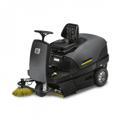 Balayeuse KM 100/100 R Bp Pack Karcher