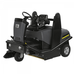 Balayeuse KM 120/150 R Bp Pack Karcher