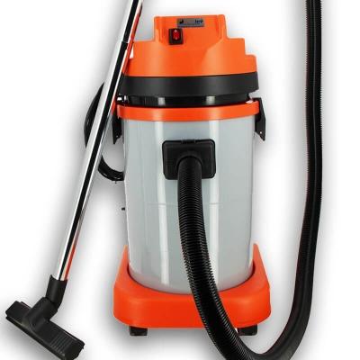 Aspirateur professionnel eau et poussières 37 L