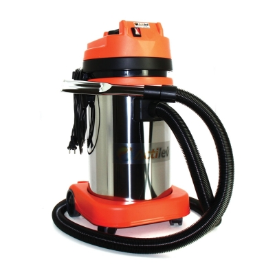 Aspirateur professionnel ramonage 37 L