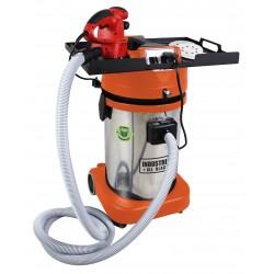 Aspirateur industriel pour outils électriques ou pneumatiques 37 L