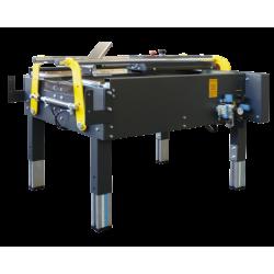 Formeuse de caisse semi-automatiques SIAT F105