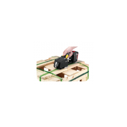 Tendeur sertisseur sur batterie