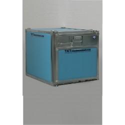 Conteneur isotherme 170 litres