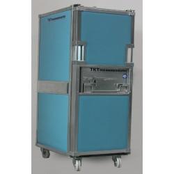 Conteneur isotherme 410 litres