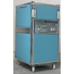 Conteneur isotherme 560 litres