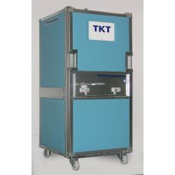 Conteneur isotherme 590 litres
