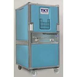 Conteneur isotherme 730 litres
