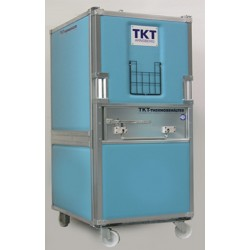 Contenant isotherme 780 litres