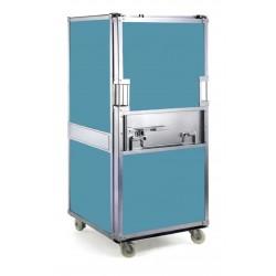 Conteneur isotherme 800 litres