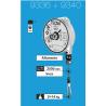 Équilibreur à câble INOX de 2 à 14 kg suivant modeles
