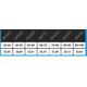 Équilibreur à câble INOX de 35 à 100 kg