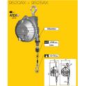 Equilibreur de charge ATEX 12 à 70 kg