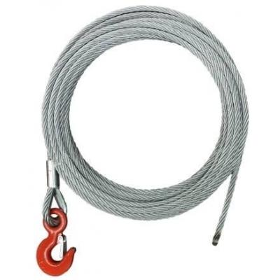 Cable de tire-fort