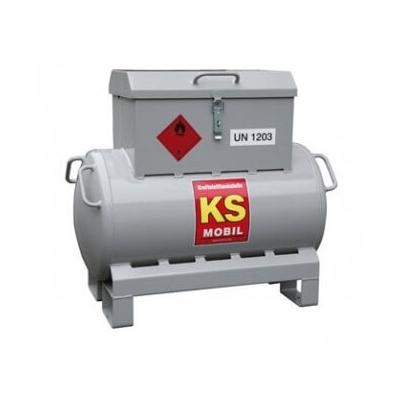 Station service essence KS-MOBIL 90