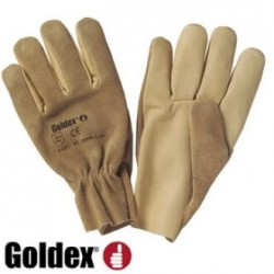 Gants manutention hydrofuge