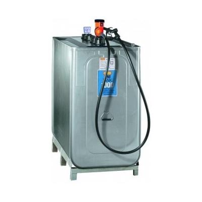 Station complète 1000 litres fuel / gasoil / GNR