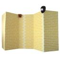 Carton de protection soudure Paraspark® 80 plis