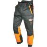 Pantalon de bucheron super confort
