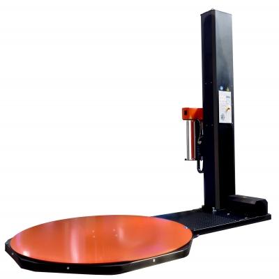 Filmeuse semi-automatique jusqu'à 2500 mm