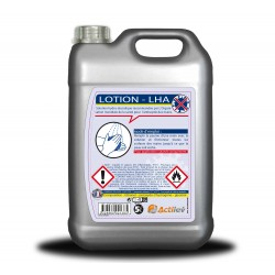 Gel hydroalcoolique bidon de 5 L