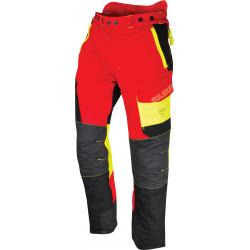 Pantalon de bûcheron très solide et très confort