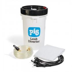 Kit de déviation de fuites Leak Diverter pour les toits