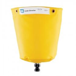 Système de déviation de fuites détuyaux Leak Diverter 30,5 cm x 30,5 cm
