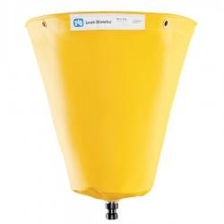 Système de déviation de fuites détuyaux Leak Diverter 46 cm Ø