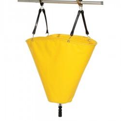 Système de déviation de fuites détuyaux Leak Diverter 61 cm Ø x 61 cm H