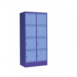 Armoire à casier électrique pour l'intérieur