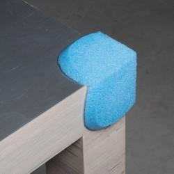 Coin mousse polyéthylène 75 mm x 25 mm