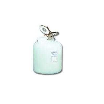 Récipient de sécurité Trionyx pour produits corrosifs HDPE 3.8 litres