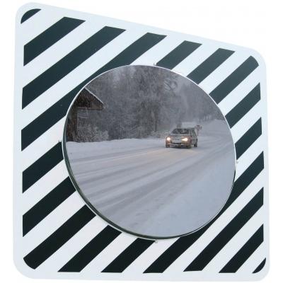 Miroir circulation routier 600