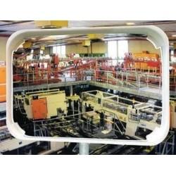 Miroir surveillance magasin PAS 600x400