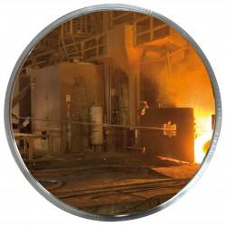 Miroir urbain circulation diametre 600