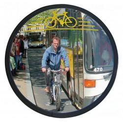 Miroir de sécurité deux roues