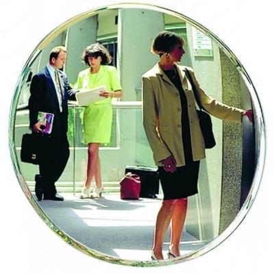 Miroir surveillance intérieure grand