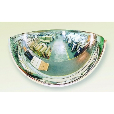 Miroir surveillance PMMA