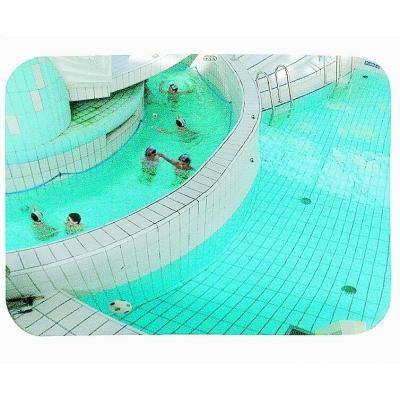 Miroir securite piscine