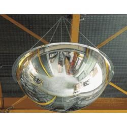 Miroir surveillance 360