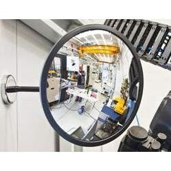 Miroir industriel magnetique 300